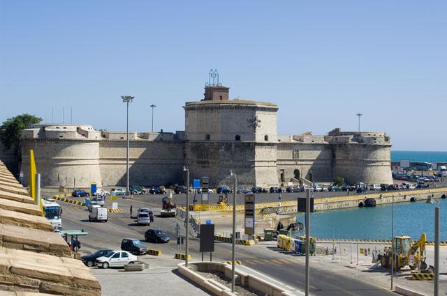 Civitavecchia port transfers rome limousine service - Rome civitavecchia italy cruise port ...